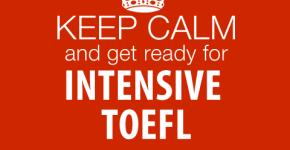 Интенсивная подготовка к TOEFL
